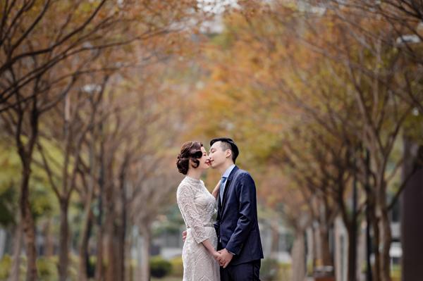 婚攝 自助婚紗 婚禮紀錄 寒舍艾美 台北婚攝