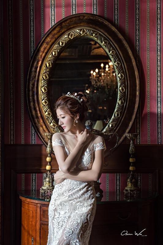 老英格蘭婚紗