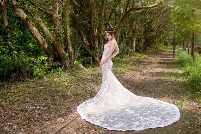 台北婚紗,自助婚紗,婚紗工作室,十分瀑布婚紗
