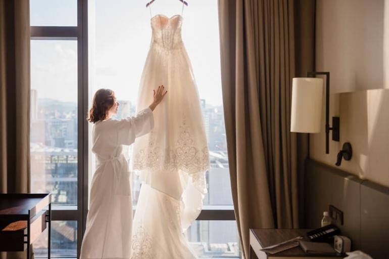 萬豪酒店婚攝