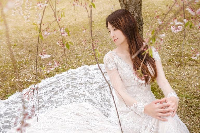 金澤婚紗,櫻花婚紗,日本婚紗,京都婚紗,海外婚紗,自助婚紗
