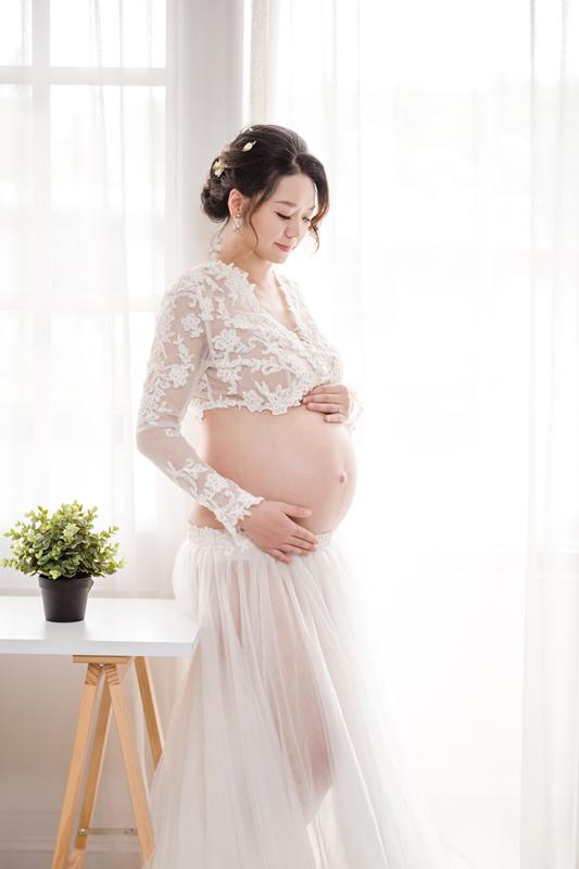 台北孕婦寫真